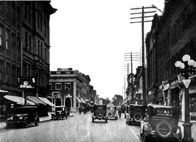 king-st-w-near-st-andrew-brockville-on-ca1925