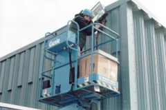 scissorlift