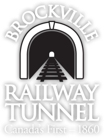 The Brockville Railway Tunnel Website