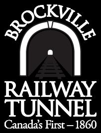 The Brockville Railway Tunnel Website